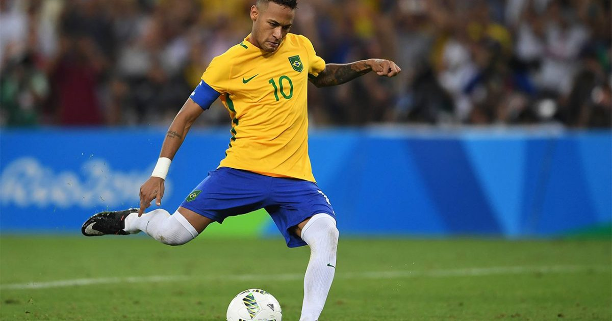 Brazil And Neymar Are Favorites To Win Copa America